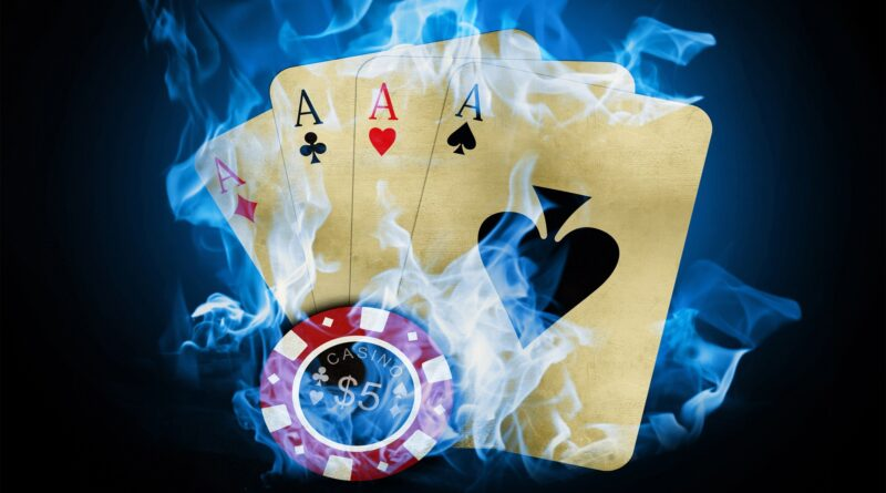 Points To Do Right Away Concerning Gambling