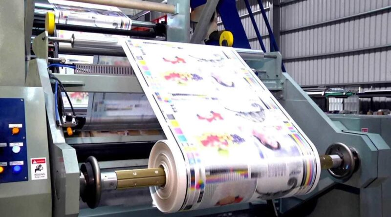 Noticeable Methods To Business Printing Greater That You Just Ever Before Did