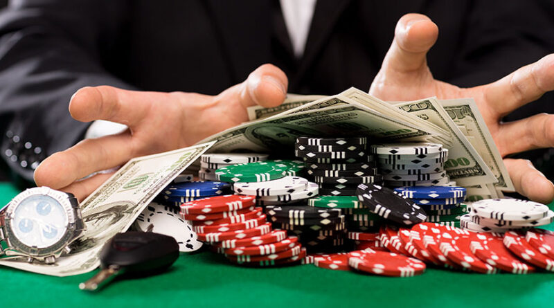 Choose the best betting platform to play Texas Hold'em game