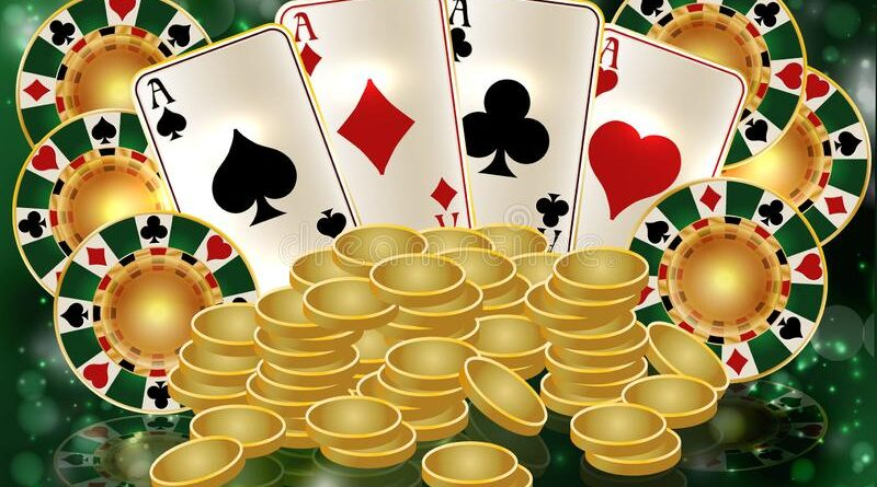 Free Recommendations On Lucrative Gambling
