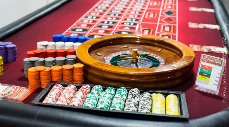 Significant Helpful Pointers To Boost Gambling