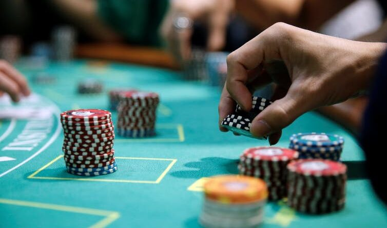 Some advice for playing online poker games