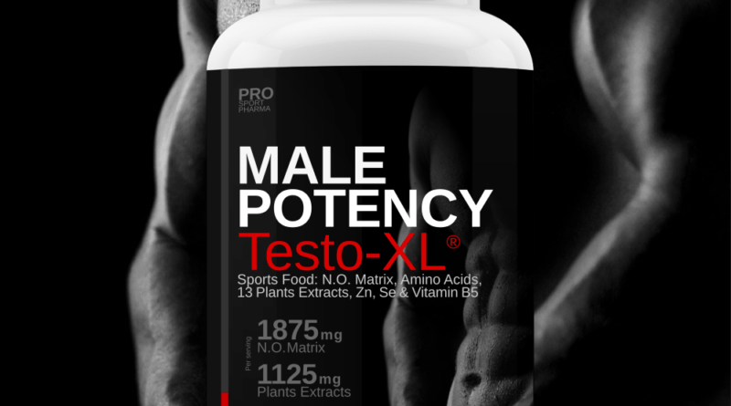 Male Strength Zero The Subsequent Action