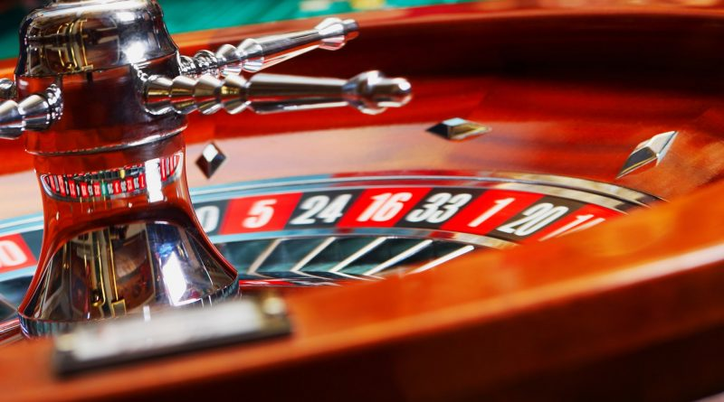 Unexplained Secret Into Gambling Uncovered