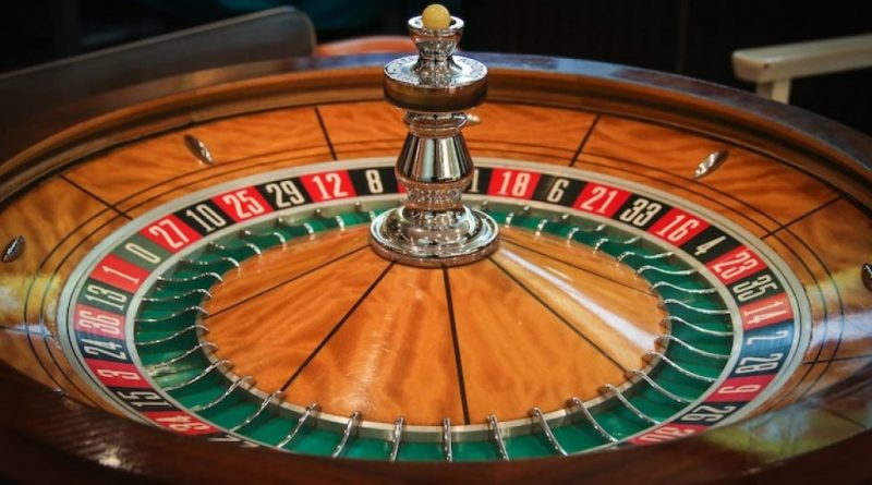 Easy Steps To A Minute Gambling
