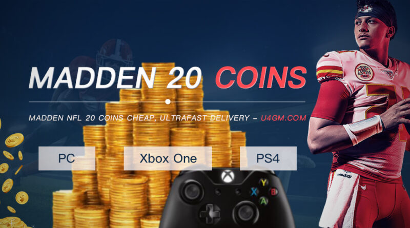Open Mike on Madden Ultimate Team Coins