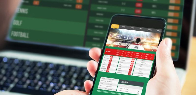 All These 9 Errors Will Improve Your Online Betting