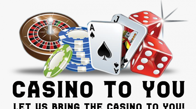 Ways Generate Much Better Casino With The Aid Of Your Pet Dog