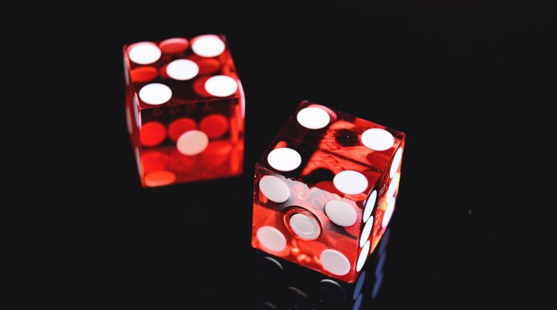 Ten Easy Methods The Professionals Use To Advertise Online Casino