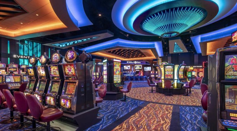 Discover ways to Gambling Persuasively In 3 Easy Steps