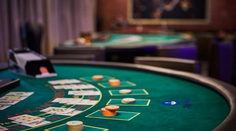 Significant Methods To Gambling