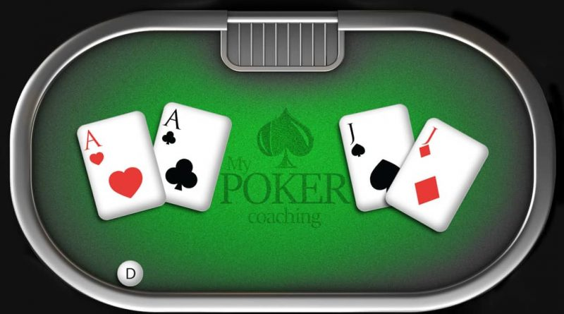 Basic Actions To An Efficient Gambling Method
