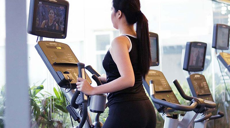 Information About Fitness And Health Difference