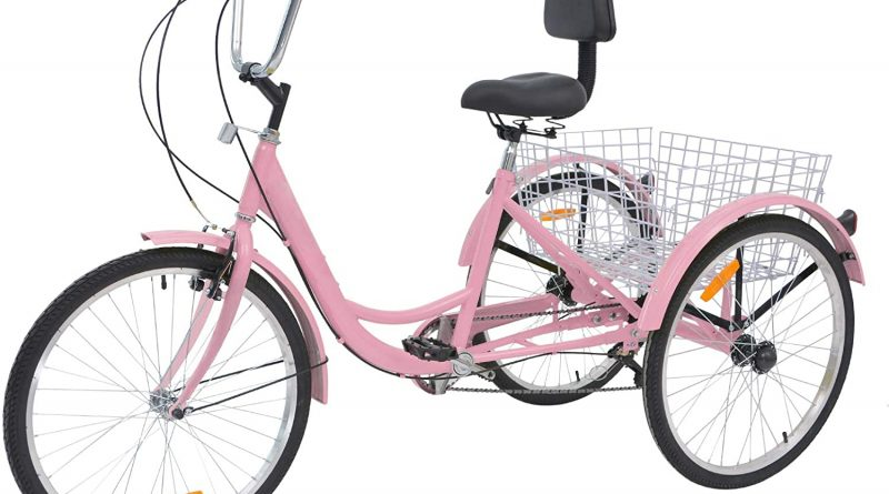 Are You Trike The perfect