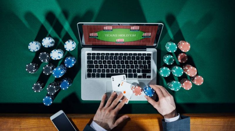 When Online Gambling Grow Too Rapidly, This is What Occurs
