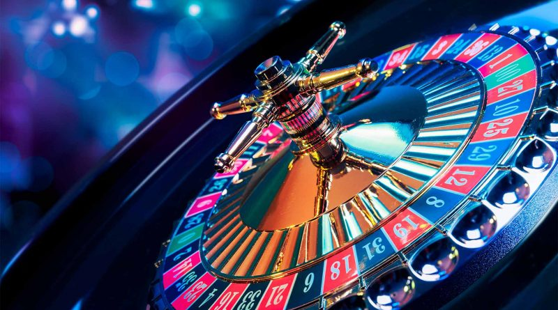 Desire A Thriving Enterprise Concentrate On Online Casino