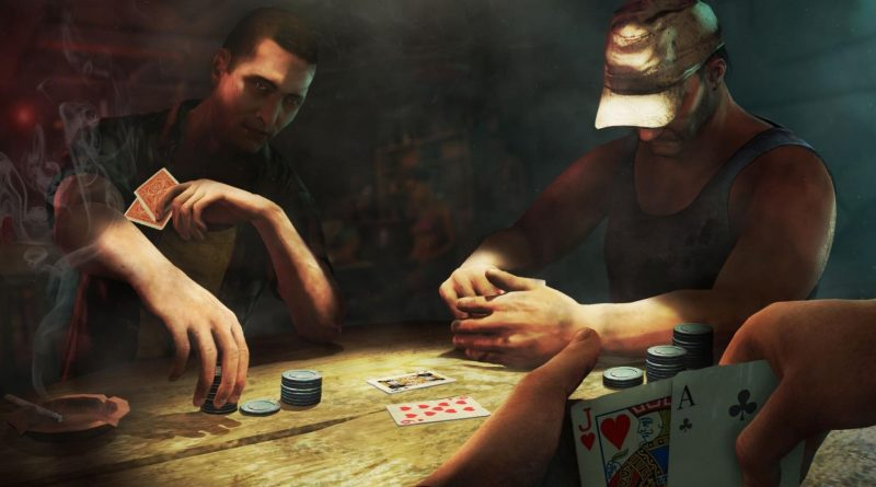 Facebook Pages To Follow About Betting Casino
