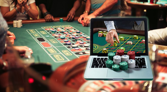 Easy methods to Be in the highest 10 with Gambling