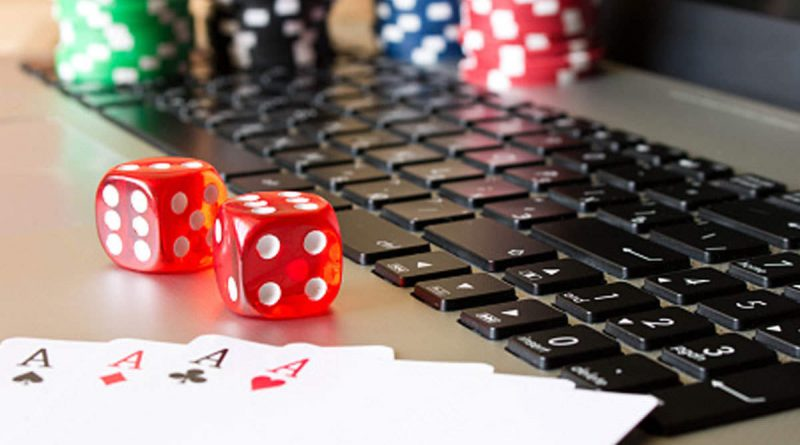 Methods To Learn All the things About Online Casino