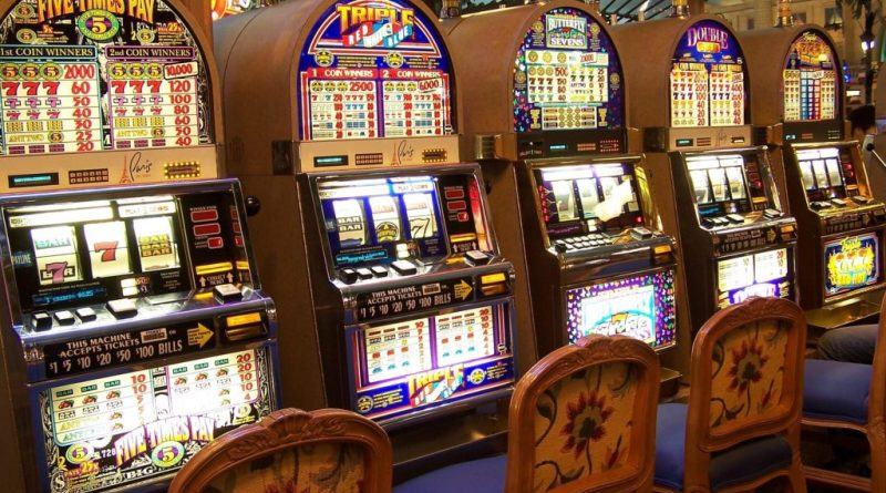 The three Apparent Methods To Casino Higher That you Ever Did