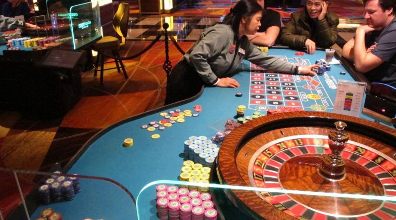 Why Most individuals Won't ever Be Nice at Online Casino