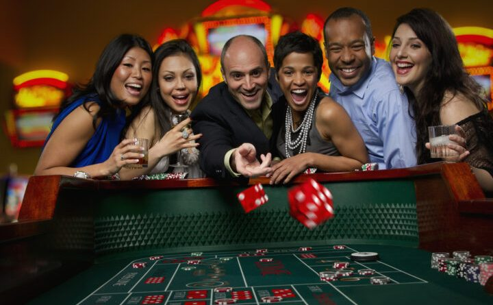 What Everyone Is Saying About Casino Is Lifeless Wrong?
