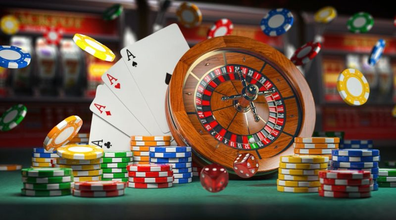 Extra Causes To Be Delighted Regarding Online Gambling