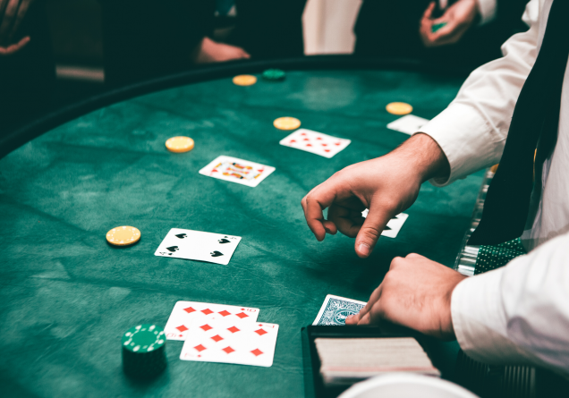 How To Make Your Casino Look Amazing