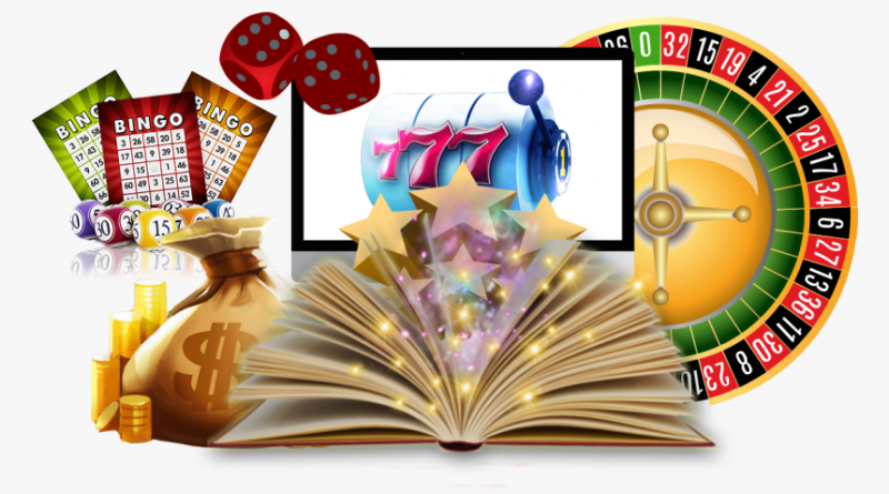 Online Gambling You Required To Find Out Before You Strike 40