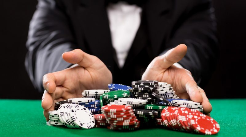 The Important Thing To Successful Poker Tips