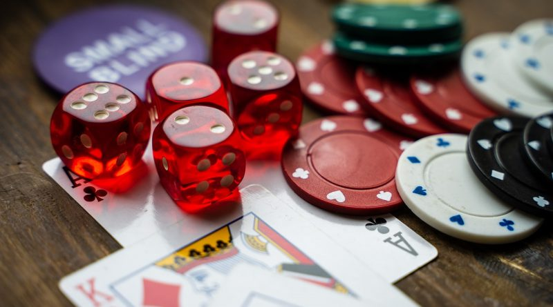 How Did We Get There? The History Of Casino Instructed By Tweets