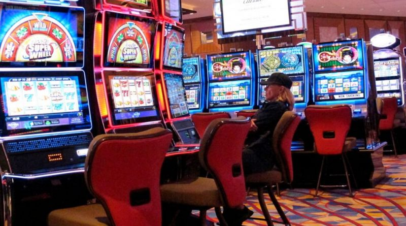 Lessons About Casino To Learn Earlier Than You Hit
