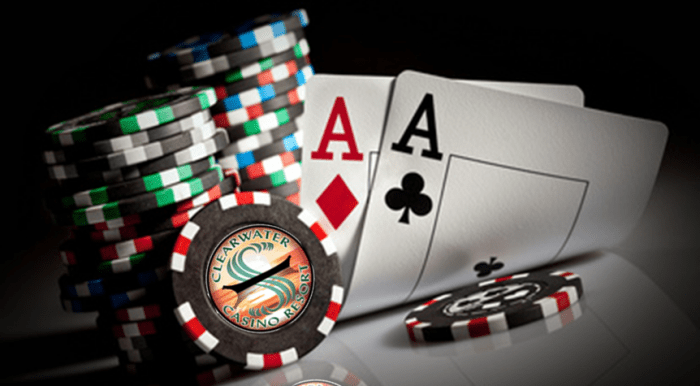 The Most Important Myth About Online Casino Exposed