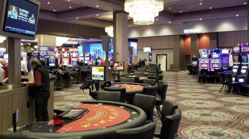 Reasons Why Having A Wonderful Casino Just Isn't Sufficient