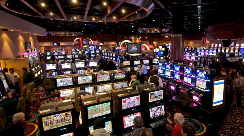 Three Fast Methods To Learn Gambling