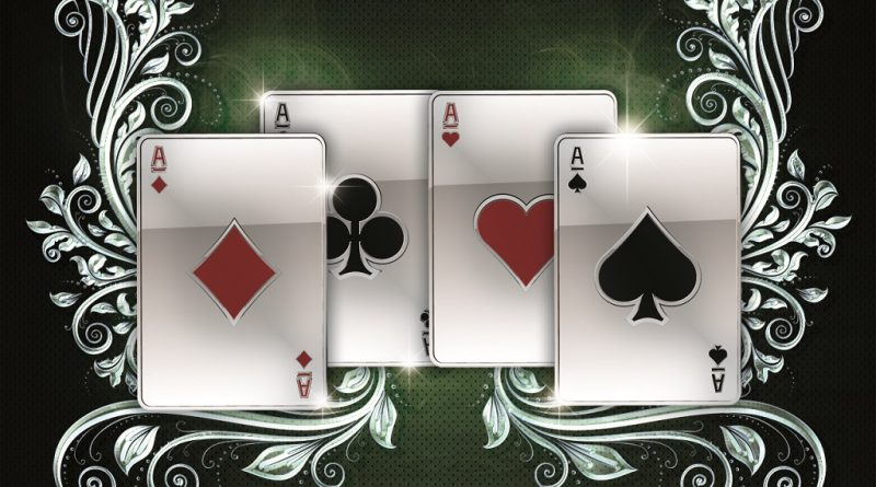 Recommendations On Casino Game To Double Your Online Business