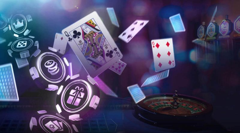 Listed Right Here Are 4 Casino Game Ways Everyone Believes In