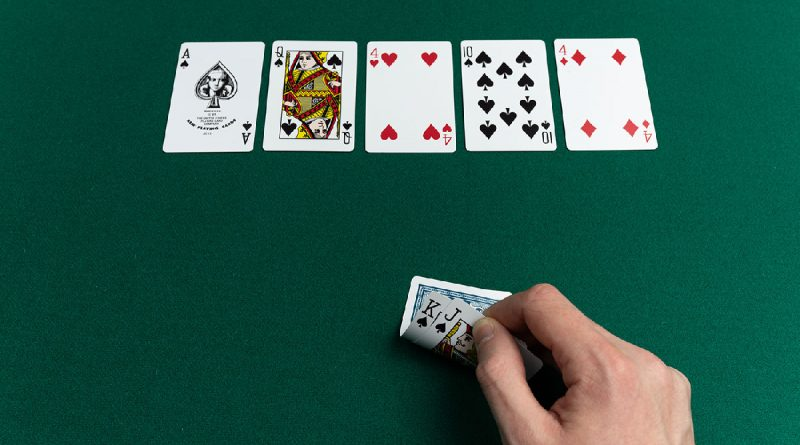 The Appeal Of Online Gambling
