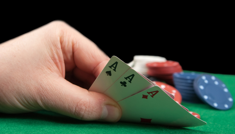 Who Else Desires To Know The Mystery Behind Casino?