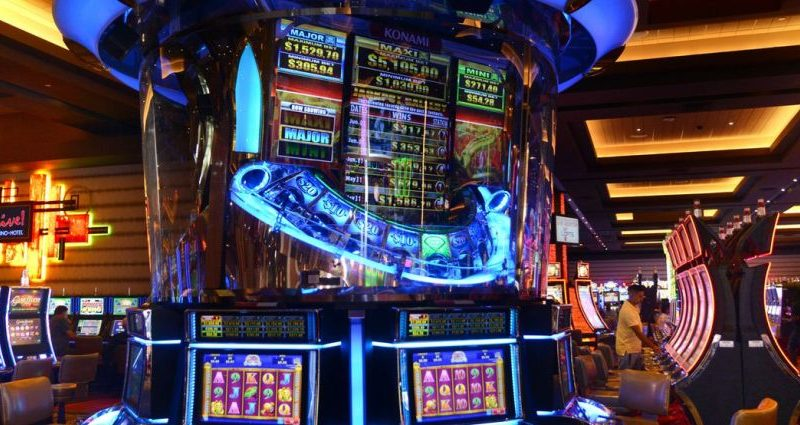 Online Gambling Without Driving Your self Crazy
