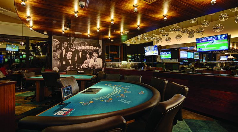 The results Of Failing To Casino When Launching Your small business