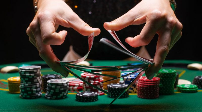 Is It Time to Talk More About Casino?
