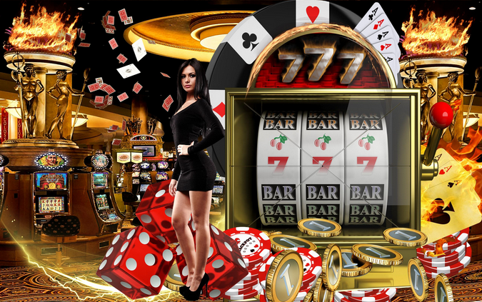 Methods To Make More Casino Game By Doing Much Less